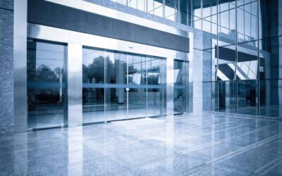 Breaking Down Barriers With Automated Doors