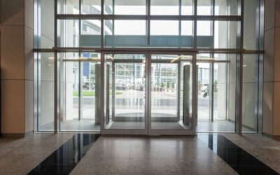 A Brief Guide To Automated Door Systems