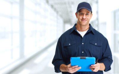 Annual Automated Door Inspections: It's The Law